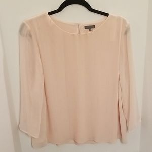 Never used Vince Camuto rose blouse